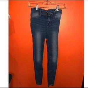 Old Navy Girl's Skinny Jeans